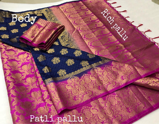 GraceFull New designer sarees NPTPL 04