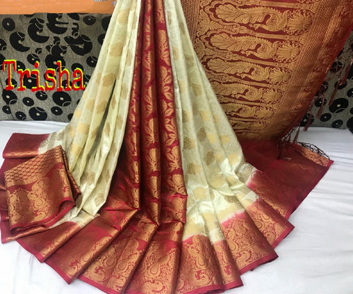 Unique New designer sarees NPTPL 06