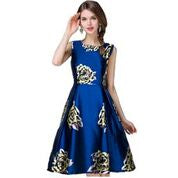 Exclusive Bollywood Eva Nevy Blue western Top