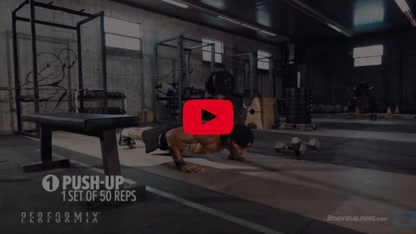 Michael Vazquez 400 Rep Circuit