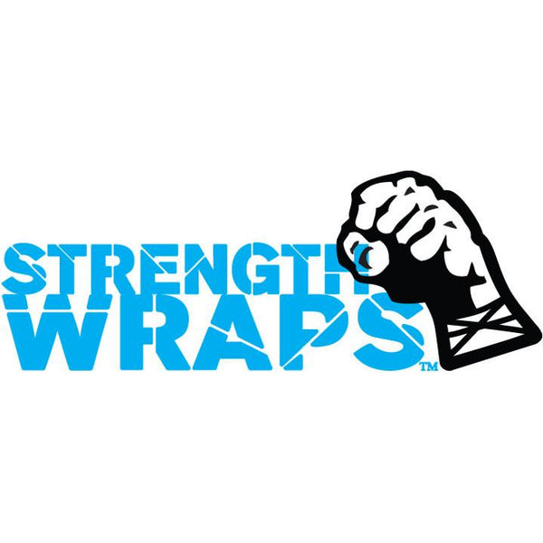 Strength Wraps Gift Card