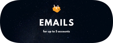 Professional Custom Business Email | Value-Added Services by Kloutr