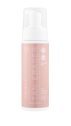 Tan Eraser - Tan Removal Mousse