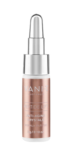 Peptide Lift - Anti-Aging Crystals