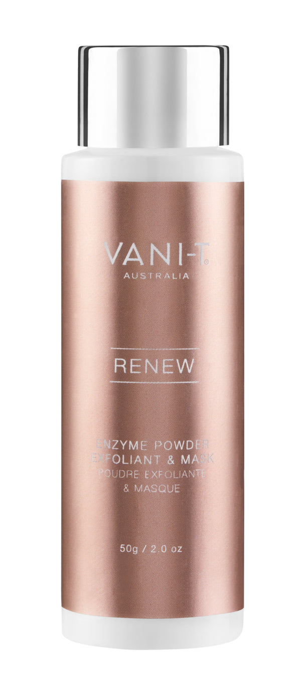 Renew Enzyme Powder Exfoliant & Mask