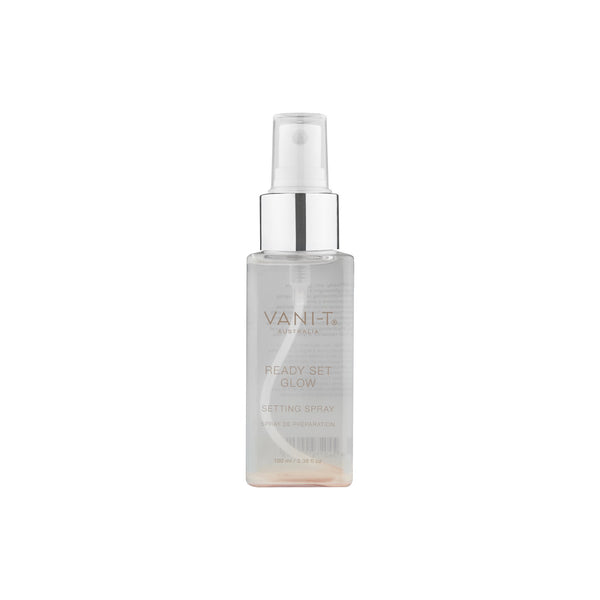Ready Set Glow - Setting Spray