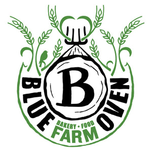 Blue Oven Farm Box - BEGINNING IN JUNE
