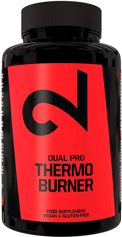 DUAL Thermo Burner