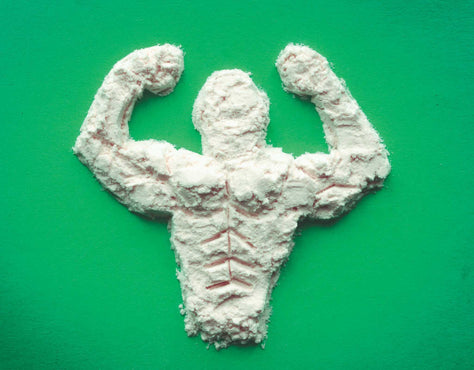 Concentrate, Isolate or Hydrolesat which protein powder