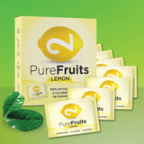 Pure Fruits Lemon