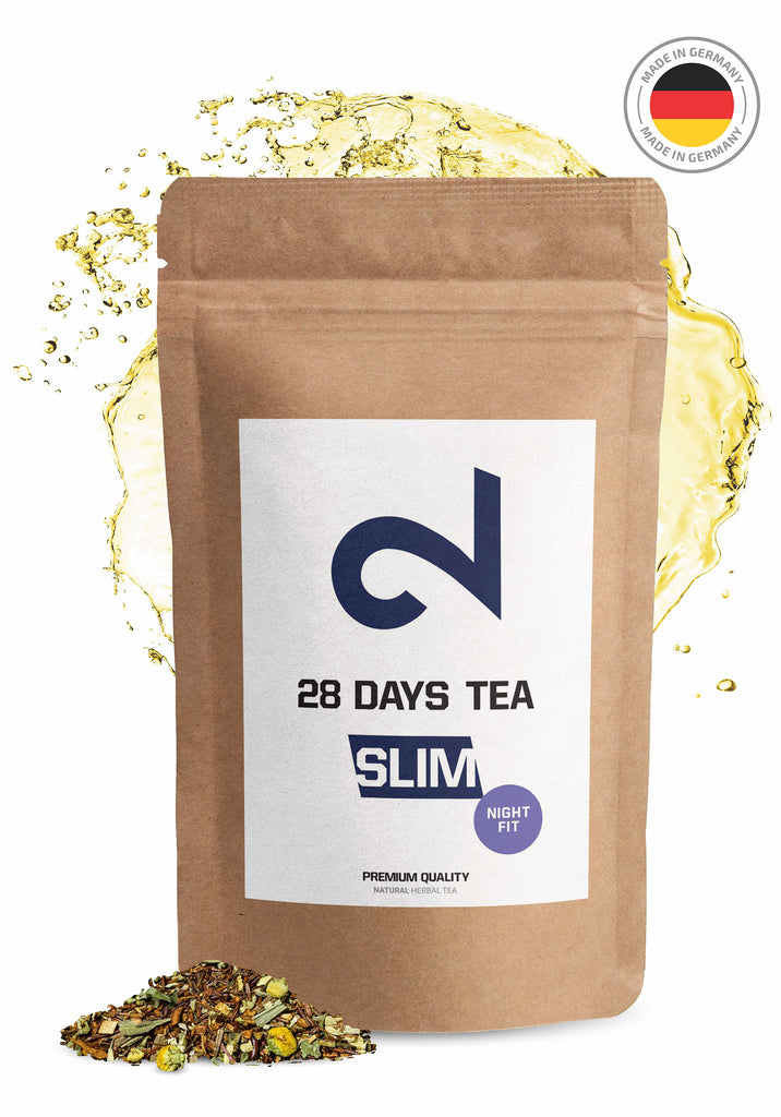 Night Fit - Slim Tea