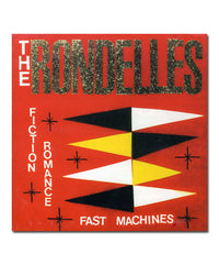 Fiction Romance, Fast Machines