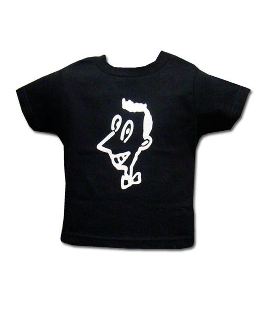 Kid's Quick Draw Tee