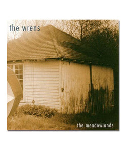 The Meadowland CD