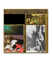 Sonic Youth Sister CD