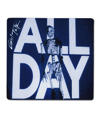Girl Talk All Day Mousepad