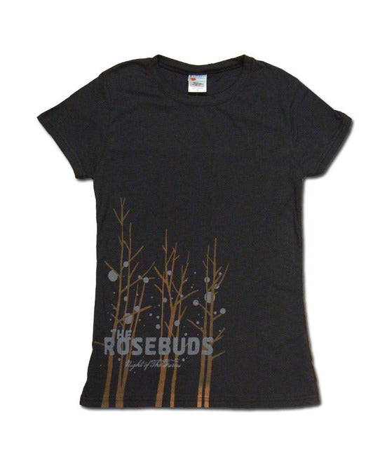 Girl's Trees T-shirt