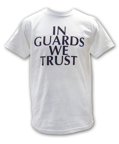 Trust T-shirt on White