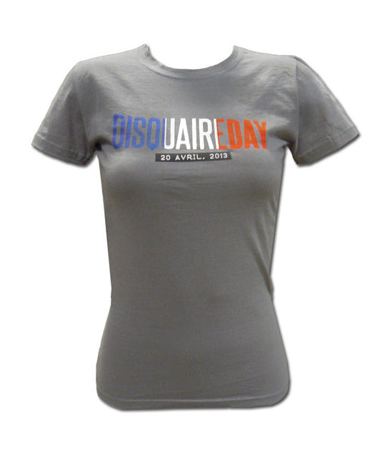 Girl's Disquaire Day 2013 T-shirt