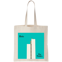 The Names Tote