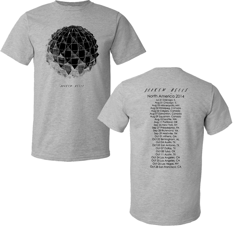 Black Orb T-shirt