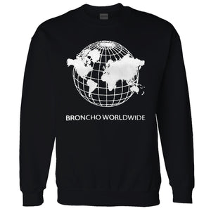 Worldwide Sweatshirt