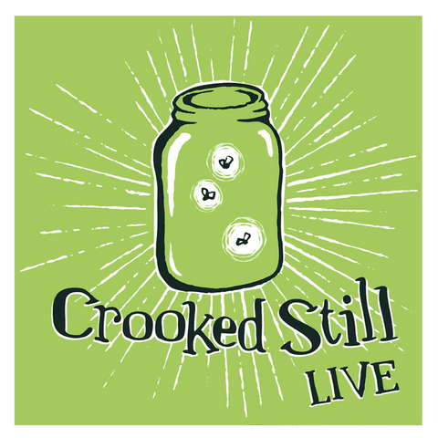 Crooked Still Live CD