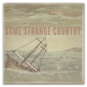 Some Strange Country CD