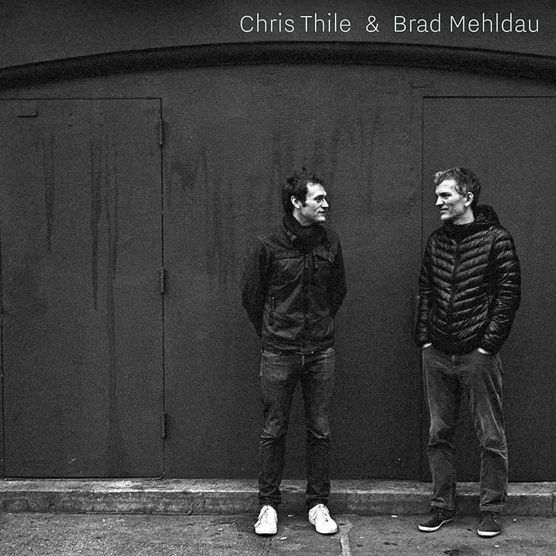 Chris Thile & Brad Mehldau CD