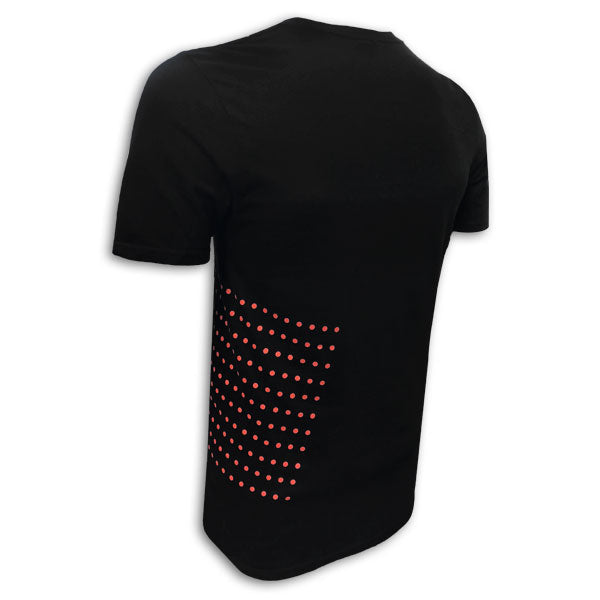 Dots [BLACK] T-shirt