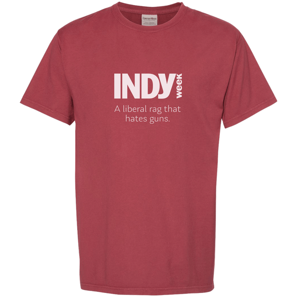 [PREORDER] Indy Week [RED] T-shirt