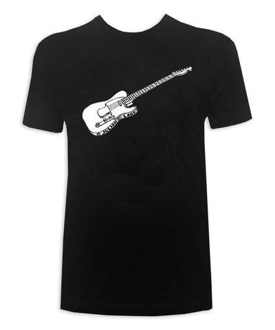 Telecaster [BLACK] T-shirt