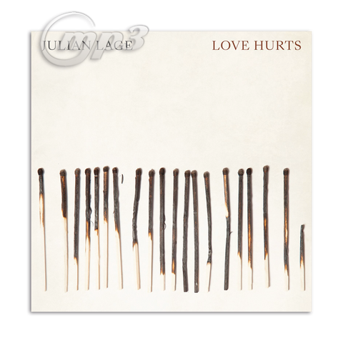 Love Hurts Digital Download