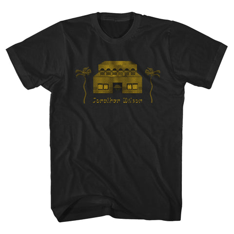 Gold Salvation Army T-shirt