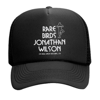Rare Birds Trucker Hat