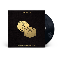 Doing It to Death Vinyl 7""