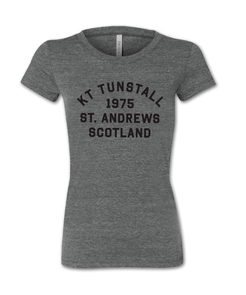 St. Andrews/1975 T-shirt