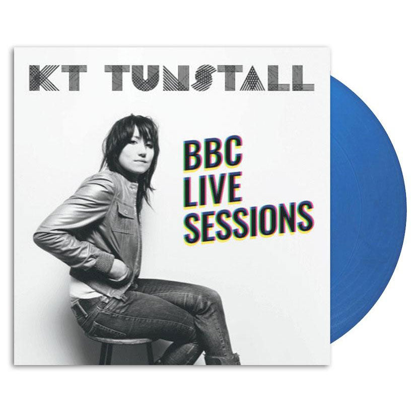 BBC Live Sessions Vinyl LP