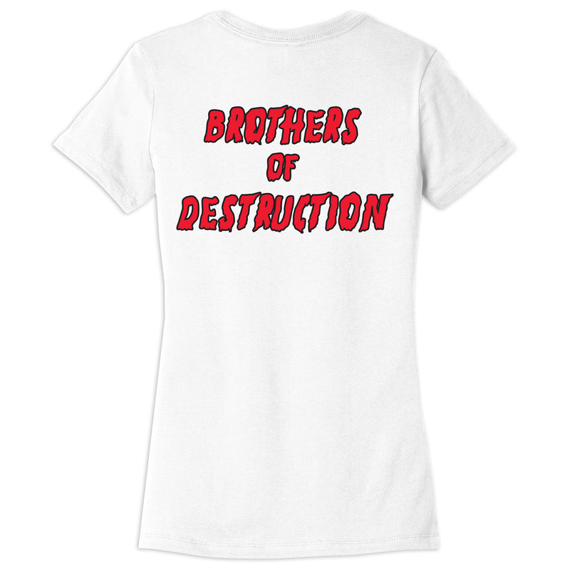 Girl's Brothers of Destruction T-shirt