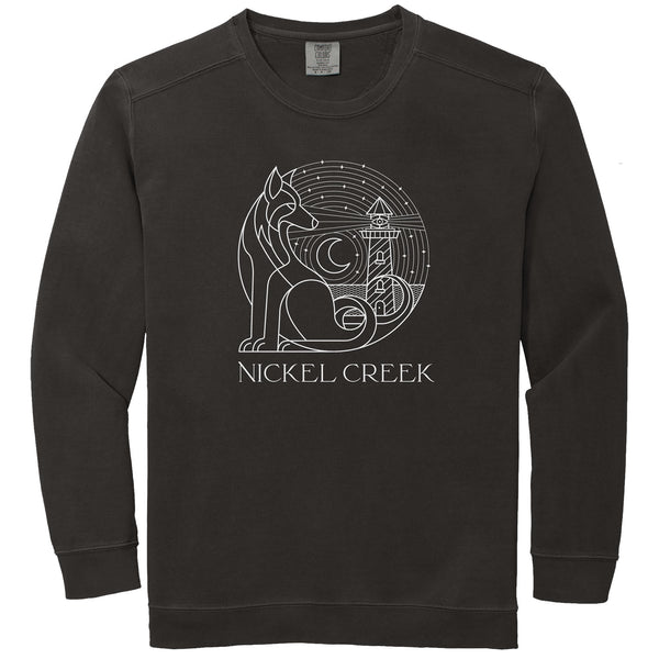 Song Design Sweatshirt