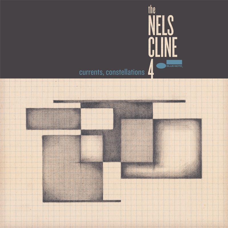 Nels Cline Currents, Constellations Vinyl LP