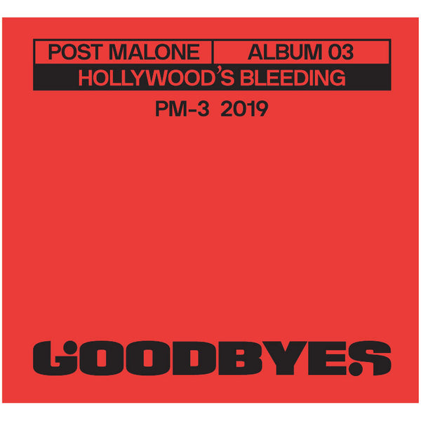 Post Malone Goodbyes 3