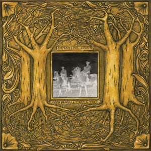 Samantha Crain Under Branch & Thorn & Tree CD