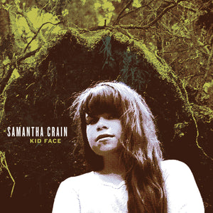 Samantha Crain Kid Face CD