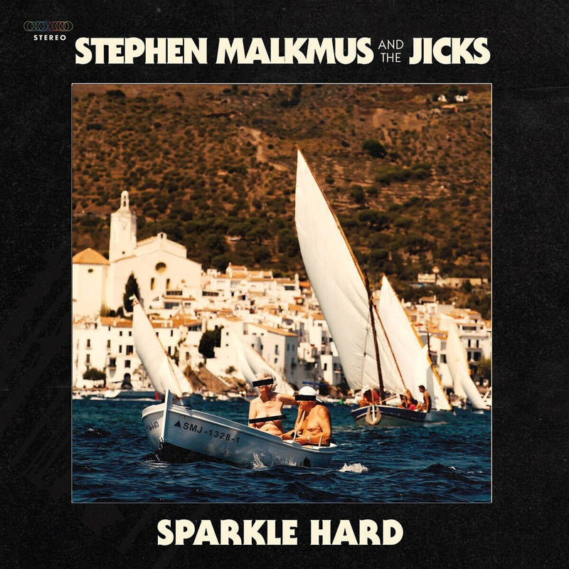 Sparkle Hard CD