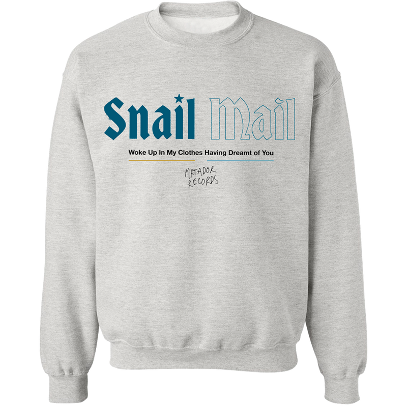 Heat Wave Sweatshirt