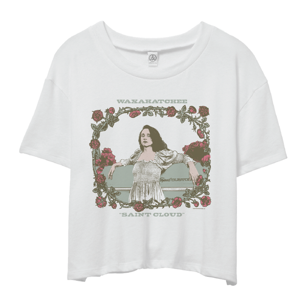 Women's Saint Cloud Crop Top