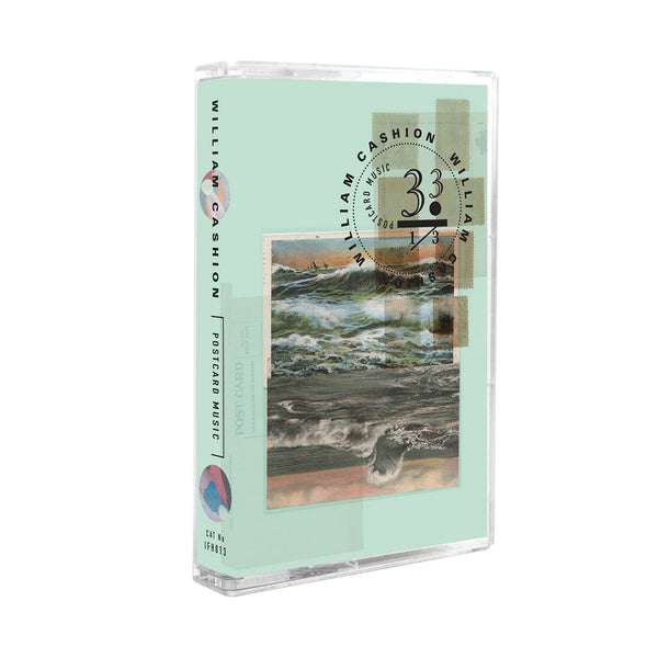 Postcard Music - Limited Edition Cassette Tape