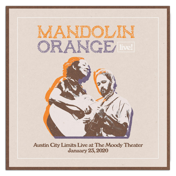 ACL Live at The Moody Theater CD