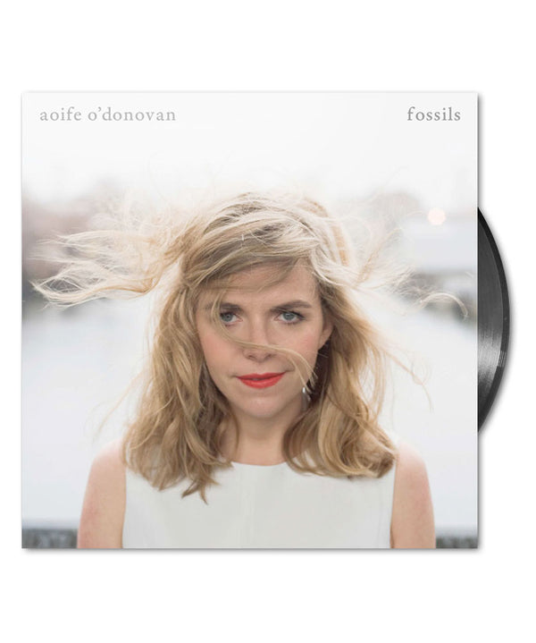 Aoife O'Donovan Fossils Vinyl LP UNSIGNED